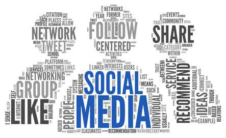 medias sociaux