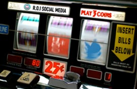 Peut-on calculer le ROI du Social Media Marketing ?