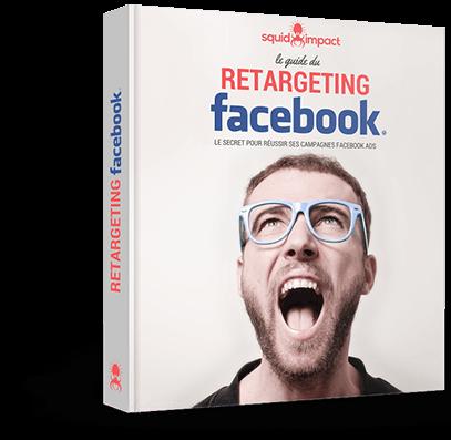 retargeting Facebook livre blanc