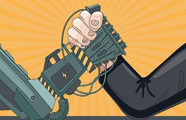 Les Bots : La façon la plus efficace pour perdre votre crédibilité sur les réseaux sociaux !