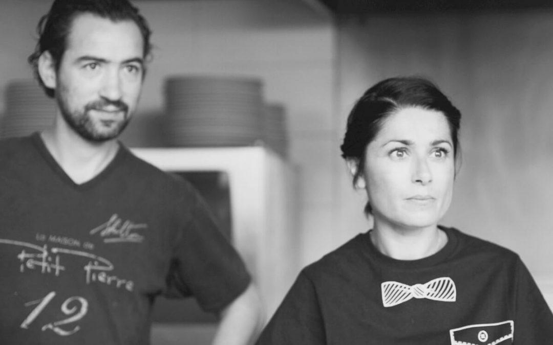 Pierre et Fanny Augé : La recette du succès