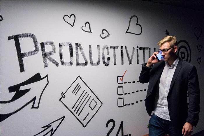productivité growth hacking