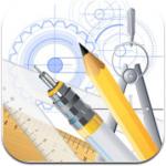 Application de dessin vectoriel Ipad