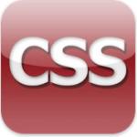CSS guide de référence pour Ipad