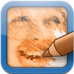 Application de dessin pour Ipad