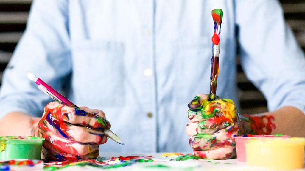 10 façons efficaces de stimuler sa créativité 1
