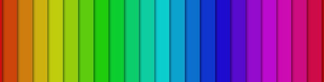 Communiquer avec les bonnes couleurs : 10 choses à savoir