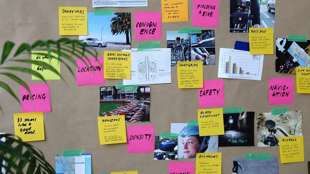Comment organiser un brainstorming ? 1