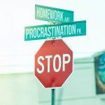 En finir avec la procrastination