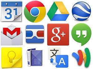 Google-+ au coeur de l'écosystème Google