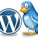 Publier vos anciens articles sur Twitter depuis Wordpress avec un tweet personnalisé 3
