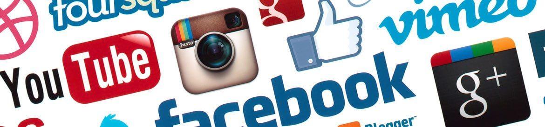 nombre d'utilisateurs Facebook twitter google+