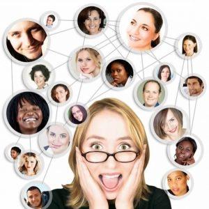 Influenceurs et réseaux sociaux