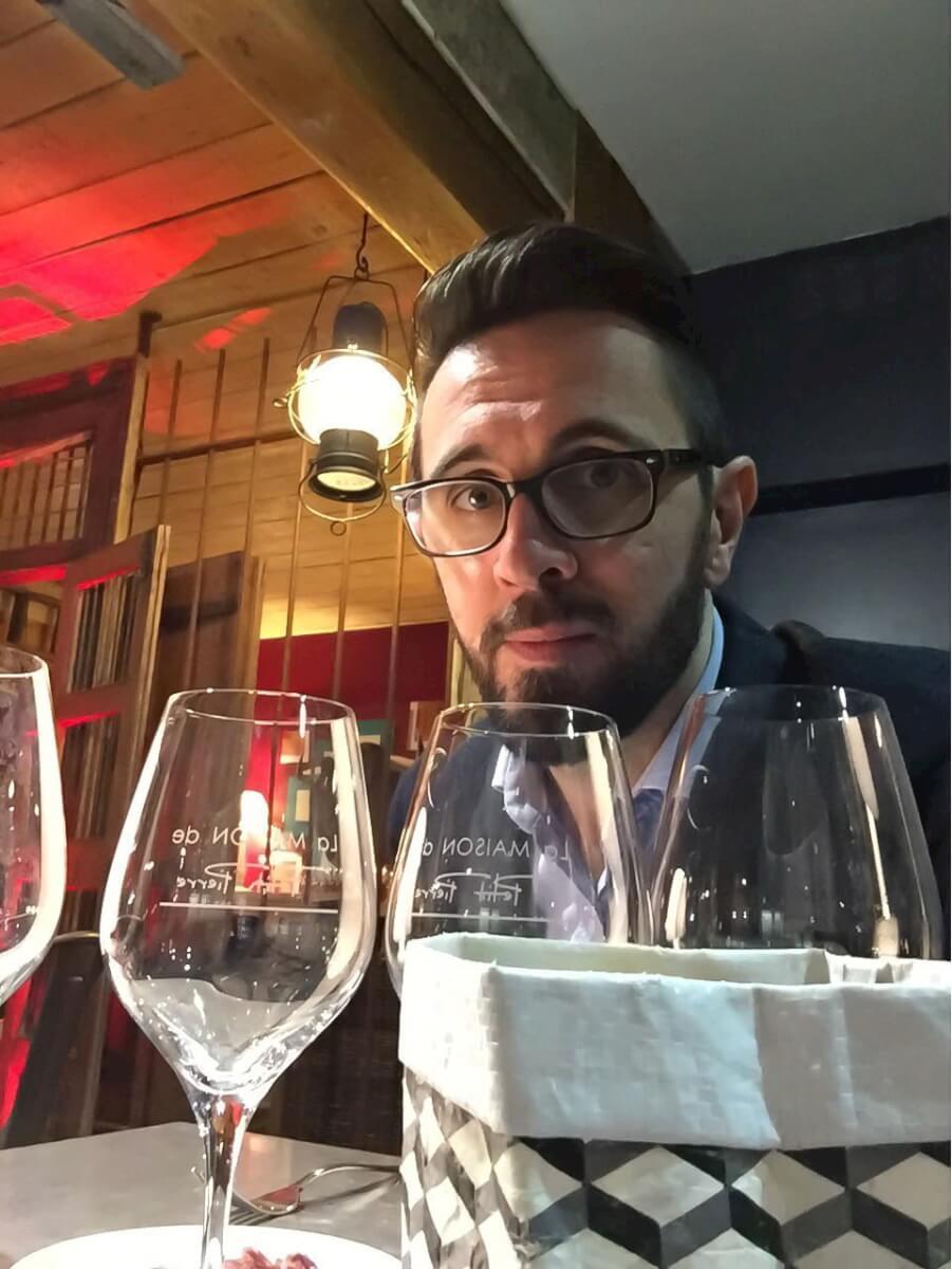 Stéphane Torregrosa Pierre Augé