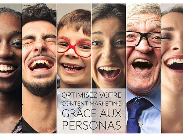 Personas webmarketing