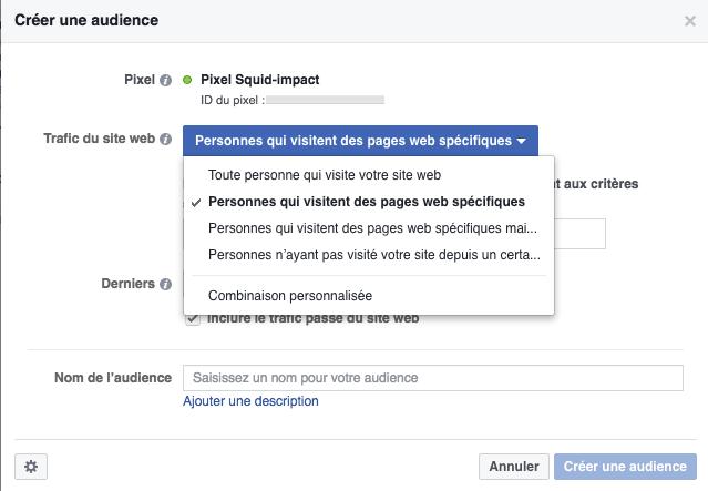 Retargeting Facebook : Boostez vos conversions et votre ROI 3