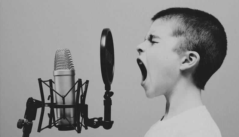le bruit des réseaux sociaux