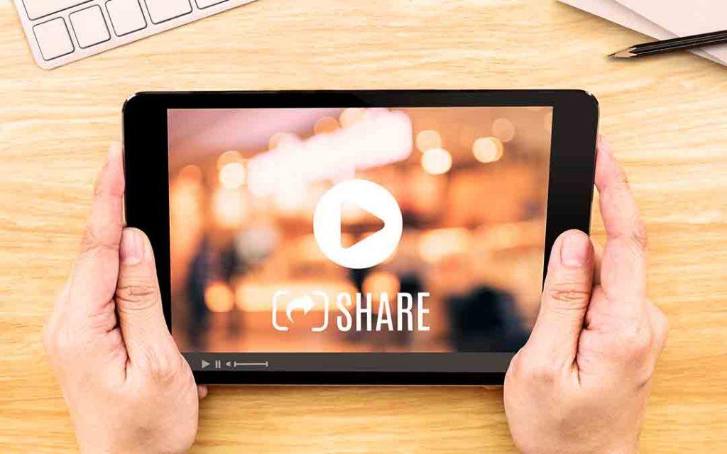 Community Manager : 7 outils de création vidéo indispensables 1