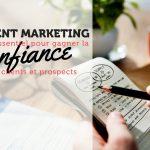Gagner la confiance de vos clients et prospects grâce au Content Marketing
