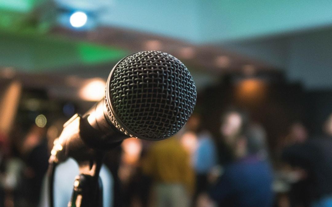 10 TED Talks sur le marketing à voir en 2017