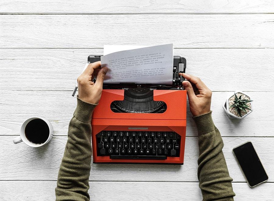 Content marketing renouveler