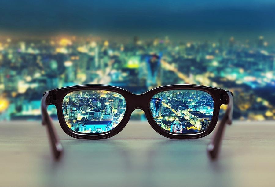 La perception et la réalité … 1