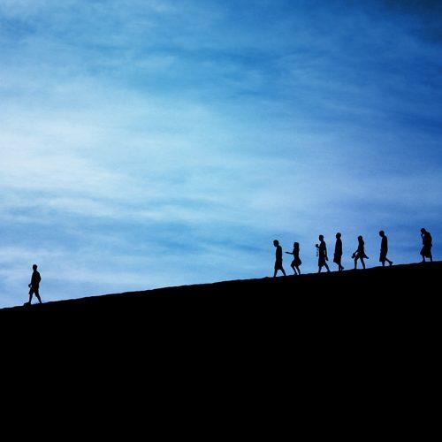 leadership par l'exemple